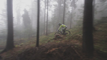 Video: Michał Śliwa Rides the Dartmoor Wish