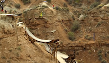 Video: The Oakley Sender - Red Bull Rampage 2013