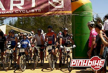 OZ 24 hr champs from John Waddell's Camp