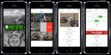 Bike Setup, a New iOS App