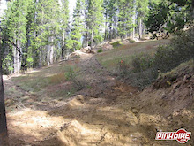 Panorama-New Improvements on Bike Park for Next Summer