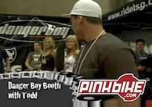 Dangerboy Interbike 2006 Video