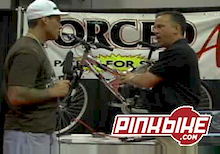 Forced Air Interbike 2006 Video