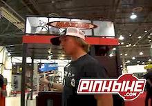 Maxxis Interbike 2006 Video
