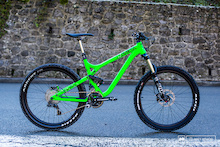 Commencal Meta Hip Hop - Review