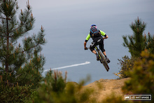 Superenduro PRO 1: Sestri Levante, Friday Practice