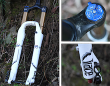 X-Fusion Trace RL2 Fork - Review
