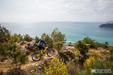 Superenduro PRO 1: Sestri Levante, Saturday Racing