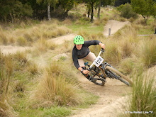 Justin Leov Wins Porthills Enduro in New Zealand