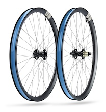 Ibis' New Ultra Wide Carbon Rim Wheelsets