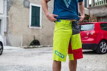 Ion Avid Shorts - Review