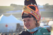 Video: Dual Slalom - Sea Otter 2014