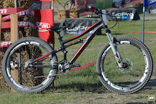 Bike Check: Cody Kelley's Specialized Enduro SX - Sea Otter 2014