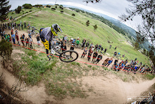 2014 Sea Otter Downhill Photo Recap