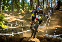 Race Video - Hutchinson UR at PMB World Cup