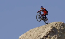 Must Watch! Brandon Semenuk's Rad Company Trailer