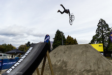 Queenstown Slopestyle 2014