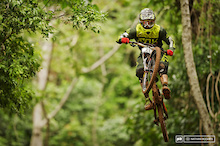 Video: Connor Fearon is a Wild Man on a Bike