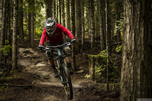 GO Enduro at GO Fest Whistler