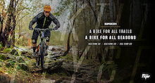 Kili Flyer - A Bike for all Trails. A Bike for all Seasons.