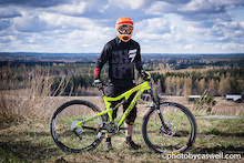 2014 Trek Enduro Series Finland - The Riders