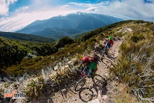 Discovering New Zealand, the Mountain Bikers' Paradise