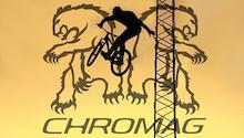 Chromag: Oszkar Nagy Rides La Poma