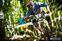 Superenduro PRO 2: Punta Ala, Saturday Racing