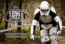 Peaty's Steel City DH 2014 - Saturday 17th May