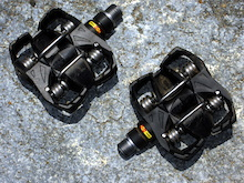 Mavic Crossmax XL Pedal - Review