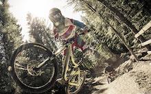 Video: Whistler Bike Park 2014 Opening Weekend