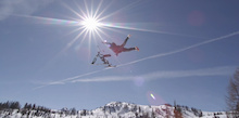 Video: Going Huge On Snow Bikes