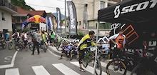 Race Report: SloEnduro Round 2 - Cerkno