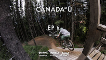 "Video: Canada""U - Amazing Flow at Silver Star"