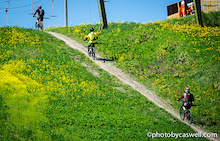 Messilä 2014 Trek Enduro Saturday Practice