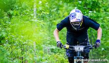 Messilä Finland 2014 Trek Enduro Race