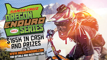 Oregon Enduro Series and NAET Kick Off June 7 - 8