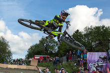 iXS Dirt Masters 2014 - Day 2