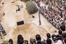 Photo Recap: FISE Montpellier Slopestyle Finals