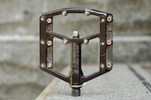 VP Components Harrier Pedal - Review