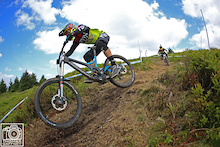 Shimano BDS Ae Forest - Slideshow