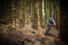 Rider Perspective: Kilts Off At EWS 2 In Peebles, Scotland