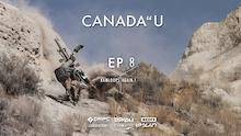 "Video: Canada""u - Exploring the Bike Ranch"