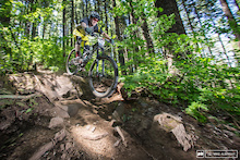 Results: Oregon Enduro Series Round 1 - Hood River