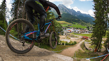 Course Preview: UCI World Cup Round 4, Leogang