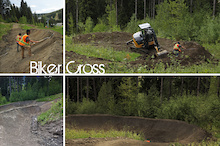 2014 Sun Peaks Bike Park Update #3