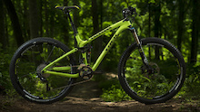 2015 Trek Fuel EX 27.5 and RE:aktiv Shock