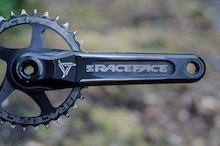 Race Face Cinch Turbine Cranks - Review