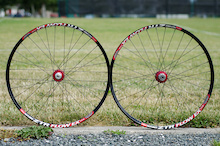 Chris King / Stan's Flow EX Wheelset - Review