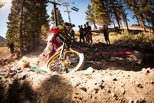 Ride With Cam Zink At Mammoth
